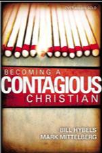 Contagious Chrsitian