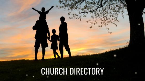 Church Diectory